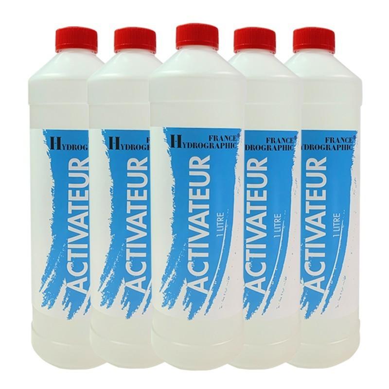 Activateur hydrographic 5 litres