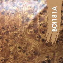 Film hydrographie bois