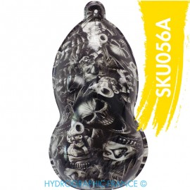 Hydro DIPPING FILM SKULL